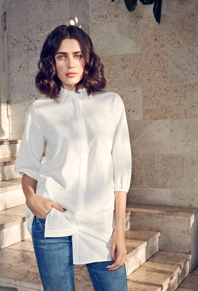 Fransa Sarah Lawrence jeans 00005